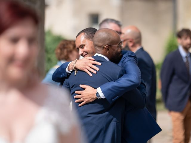 Le mariage de Lylian et Solène à Mamers, Sarthe 130