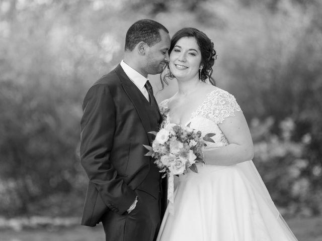 Le mariage de Lylian et Solène à Mamers, Sarthe 133