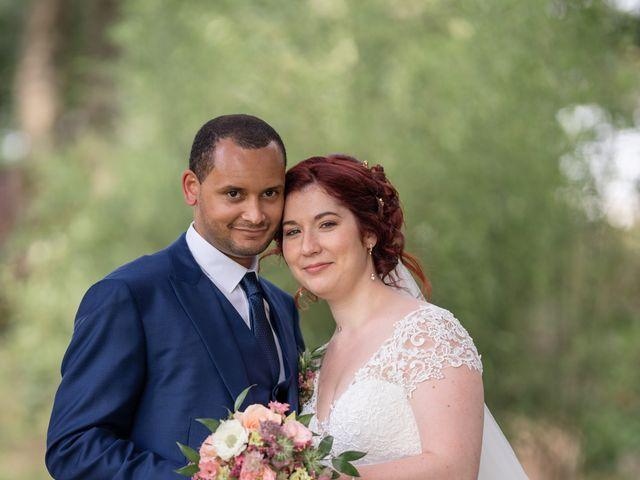 Le mariage de Lylian et Solène à Mamers, Sarthe 134