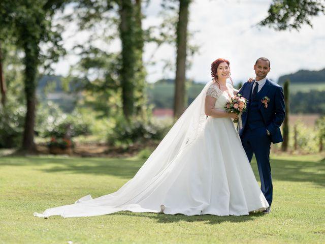 Le mariage de Lylian et Solène à Mamers, Sarthe 137