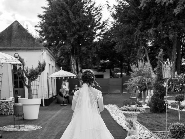 Le mariage de Lylian et Solène à Mamers, Sarthe 139