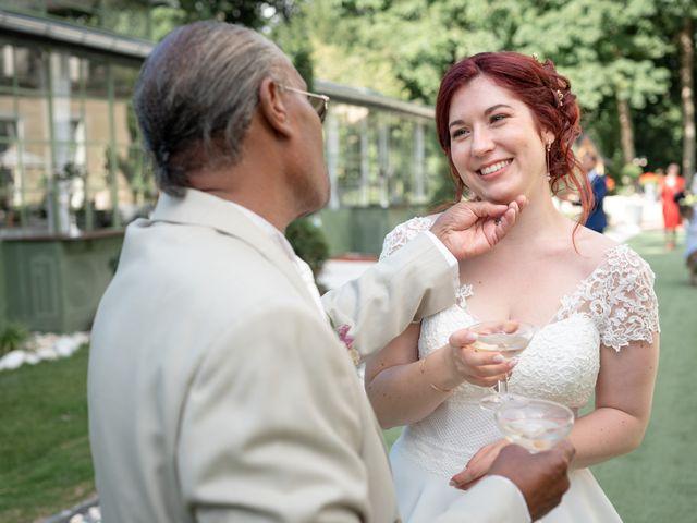 Le mariage de Lylian et Solène à Mamers, Sarthe 153