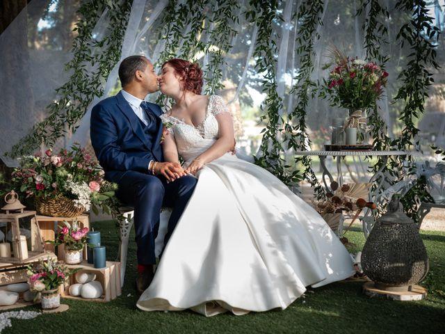 Le mariage de Lylian et Solène à Mamers, Sarthe 156