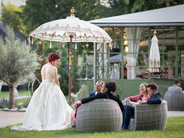 Le mariage de Lylian et Solène à Mamers, Sarthe 157