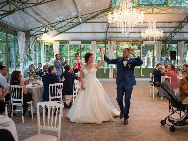 Le mariage de Lylian et Solène à Mamers, Sarthe 162