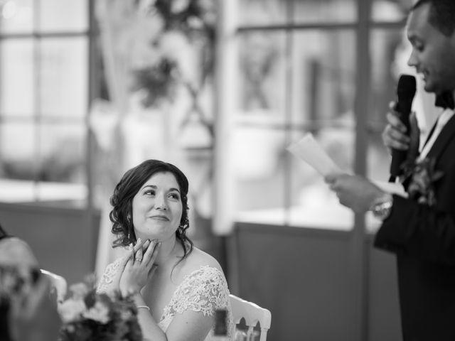 Le mariage de Lylian et Solène à Mamers, Sarthe 177