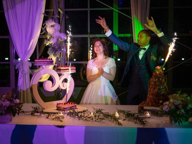 Le mariage de Lylian et Solène à Mamers, Sarthe 197