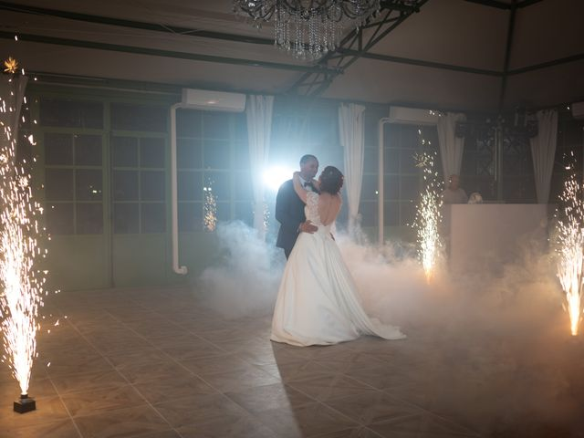 Le mariage de Lylian et Solène à Mamers, Sarthe 200