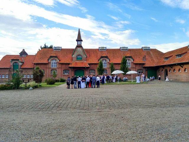 Le mariage de Sébastien et Amélie à Chauny, Aisne 3