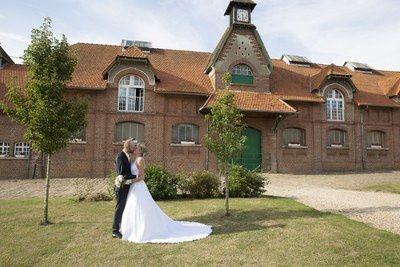 Le mariage de Sébastien et Amélie à Chauny, Aisne 6
