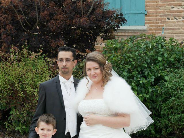 Le mariage de Cécile et Thierry à Grenade, Haute-Garonne 5