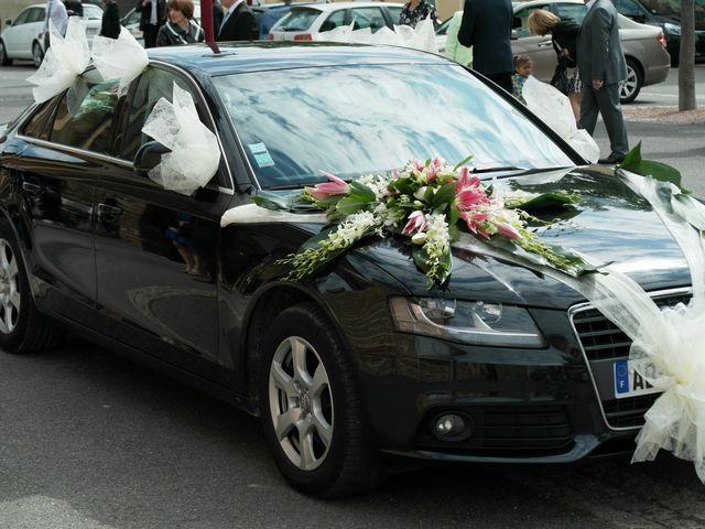 Le mariage de Cécile et Thierry à Grenade, Haute-Garonne 2