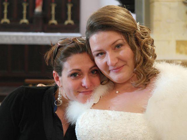 Le mariage de Cécile et Thierry à Grenade, Haute-Garonne 9