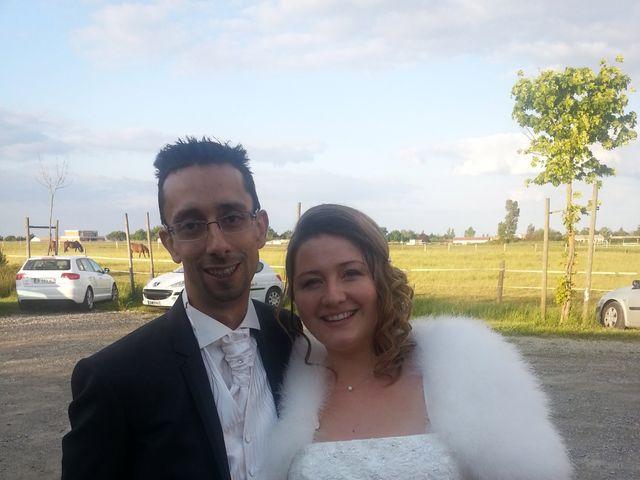 Le mariage de Cécile et Thierry à Grenade, Haute-Garonne 11