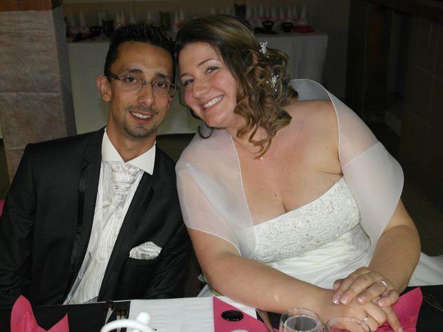 Le mariage de Cécile et Thierry à Grenade, Haute-Garonne 13
