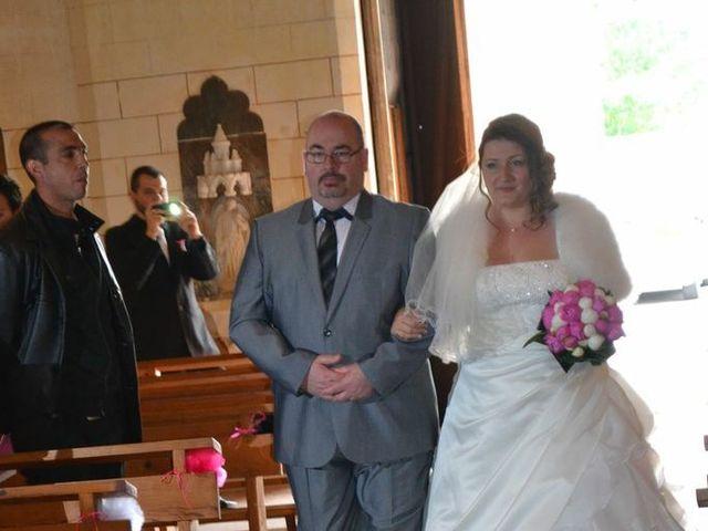 Le mariage de Cécile et Thierry à Grenade, Haute-Garonne 8