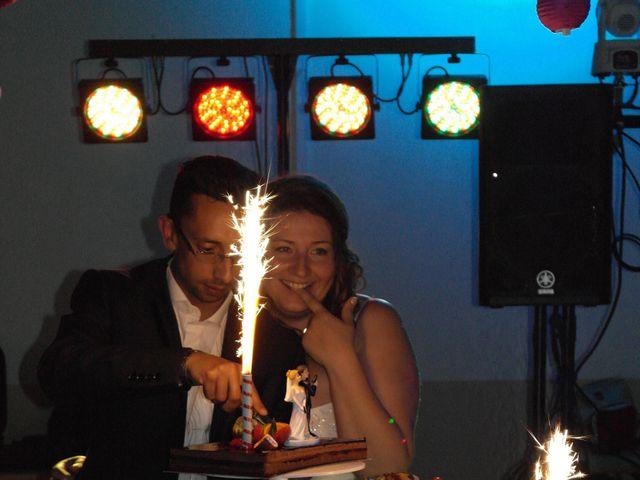 Le mariage de Cécile et Thierry à Grenade, Haute-Garonne 17