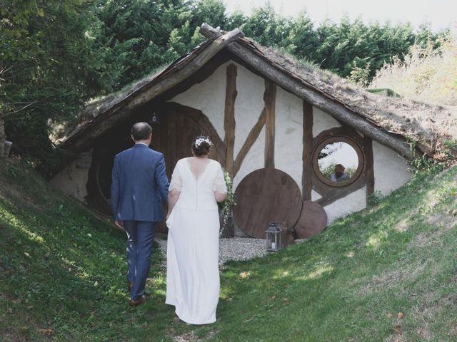 Le mariage de Laurent et Florence  à Longny-au-Perche, Orne 8