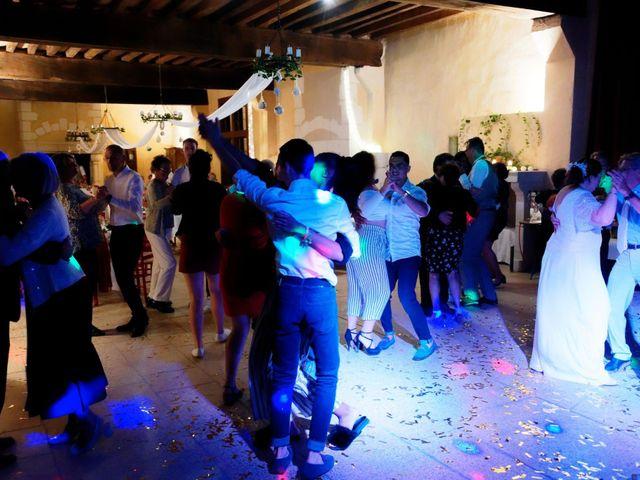 Le mariage de Laurent et Florence  à Longny-au-Perche, Orne 13