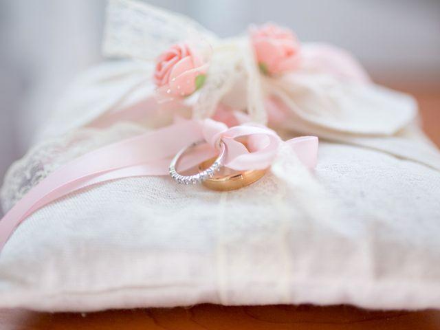 Le mariage de Anthony et Aline à Marseille, Bouches-du-Rhône 4