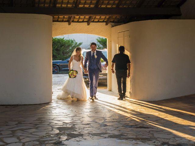 Le mariage de Anthony et Aline à Marseille, Bouches-du-Rhône 10