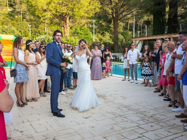 Le mariage de Anthony et Aline à Marseille, Bouches-du-Rhône 11