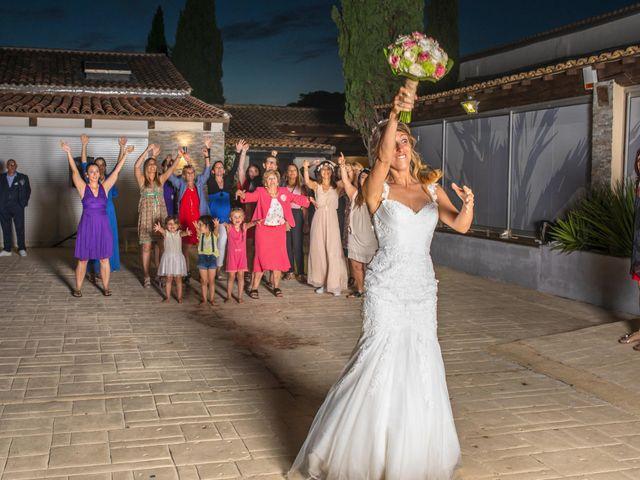 Le mariage de Anthony et Aline à Marseille, Bouches-du-Rhône 13