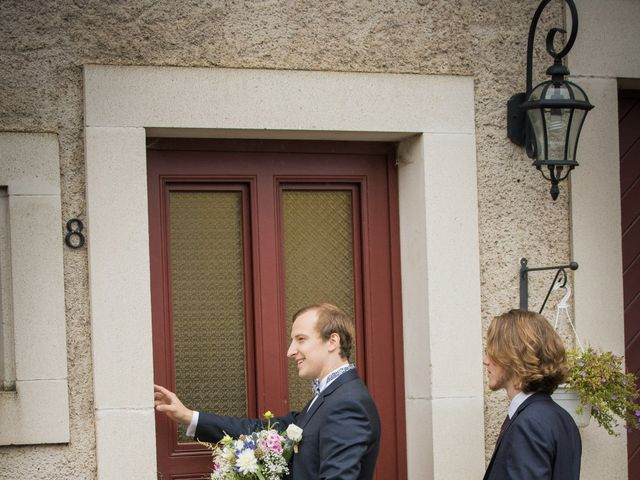 Le mariage de Oleg et Elisabeth à Art-sur-Meurthe, Meurthe-et-Moselle 7