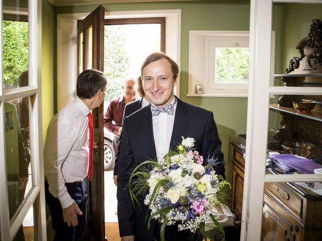 Le mariage de Oleg et Elisabeth à Art-sur-Meurthe, Meurthe-et-Moselle 8