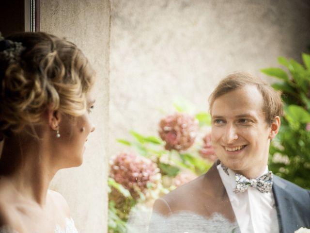 Le mariage de Oleg et Elisabeth à Art-sur-Meurthe, Meurthe-et-Moselle 13