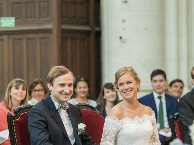 Le mariage de Oleg et Elisabeth à Art-sur-Meurthe, Meurthe-et-Moselle 17