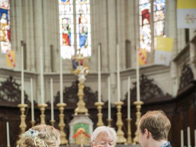 Le mariage de Oleg et Elisabeth à Art-sur-Meurthe, Meurthe-et-Moselle 18