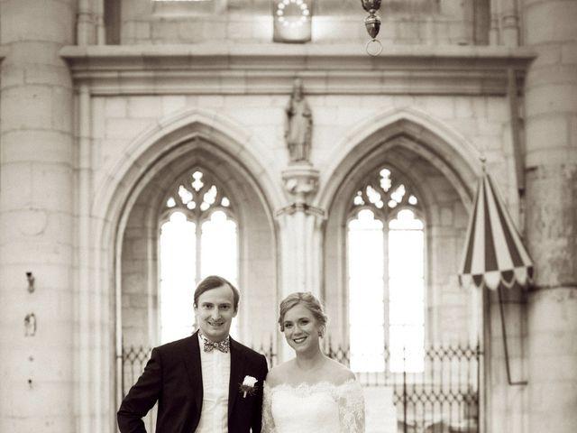 Le mariage de Oleg et Elisabeth à Art-sur-Meurthe, Meurthe-et-Moselle 20