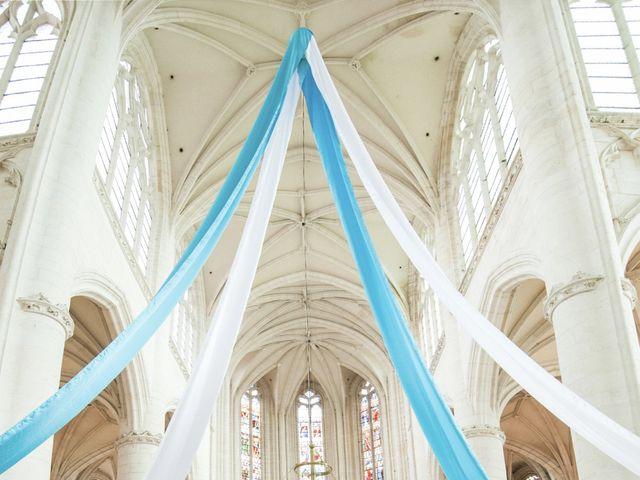 Le mariage de Oleg et Elisabeth à Art-sur-Meurthe, Meurthe-et-Moselle 21