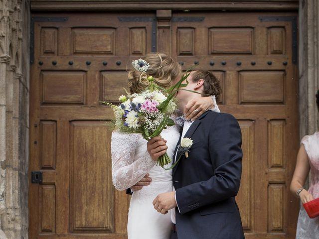 Le mariage de Oleg et Elisabeth à Art-sur-Meurthe, Meurthe-et-Moselle 22
