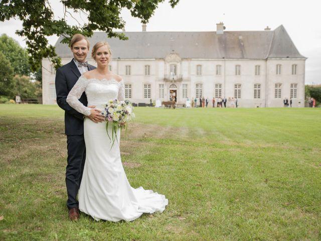 Le mariage de Oleg et Elisabeth à Art-sur-Meurthe, Meurthe-et-Moselle 27