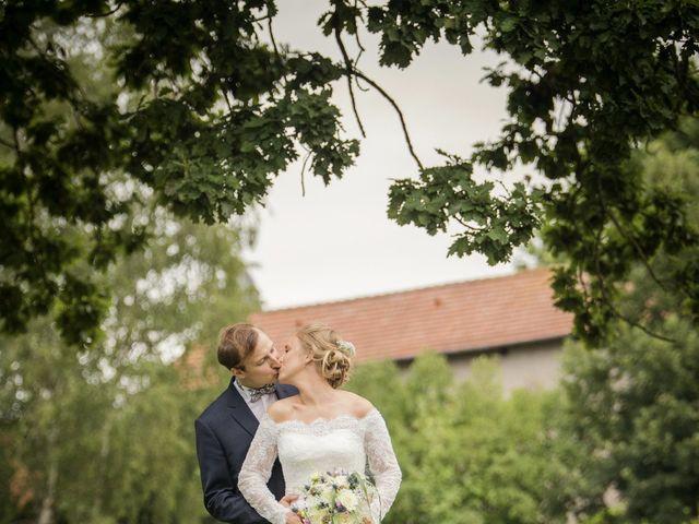 Le mariage de Oleg et Elisabeth à Art-sur-Meurthe, Meurthe-et-Moselle 28