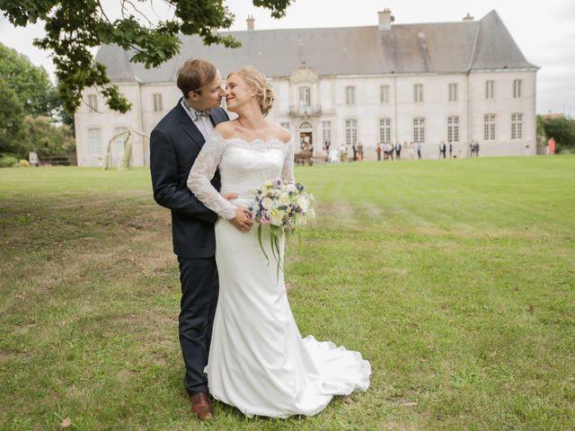 Le mariage de Oleg et Elisabeth à Art-sur-Meurthe, Meurthe-et-Moselle 29