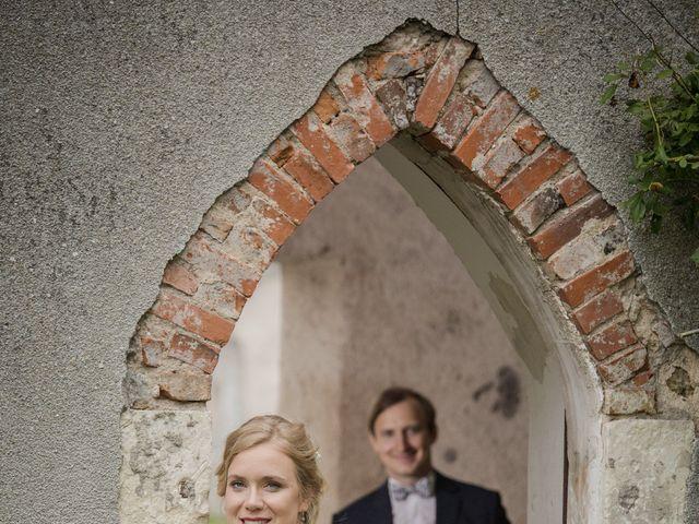 Le mariage de Oleg et Elisabeth à Art-sur-Meurthe, Meurthe-et-Moselle 33