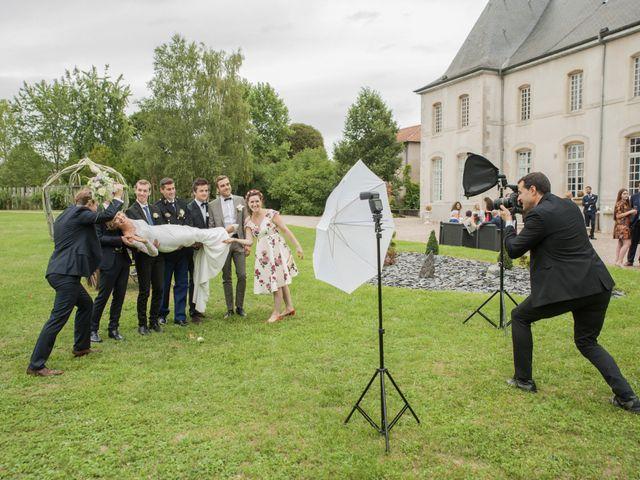 Le mariage de Oleg et Elisabeth à Art-sur-Meurthe, Meurthe-et-Moselle 34