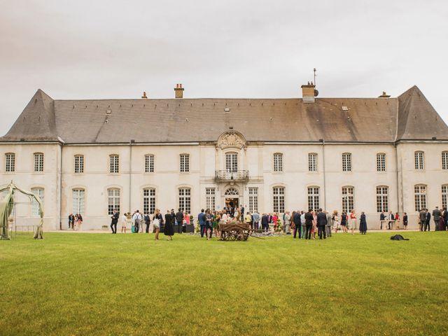 Le mariage de Oleg et Elisabeth à Art-sur-Meurthe, Meurthe-et-Moselle 37