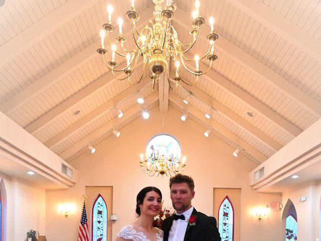 Le mariage de Christophe et Sindy à Calvisson, Gard 1