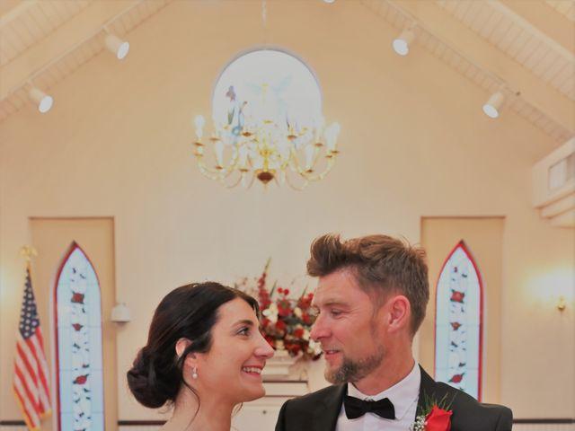 Le mariage de Christophe et Sindy à Calvisson, Gard 4