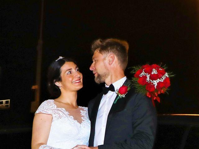 Le mariage de Christophe et Sindy à Calvisson, Gard 6