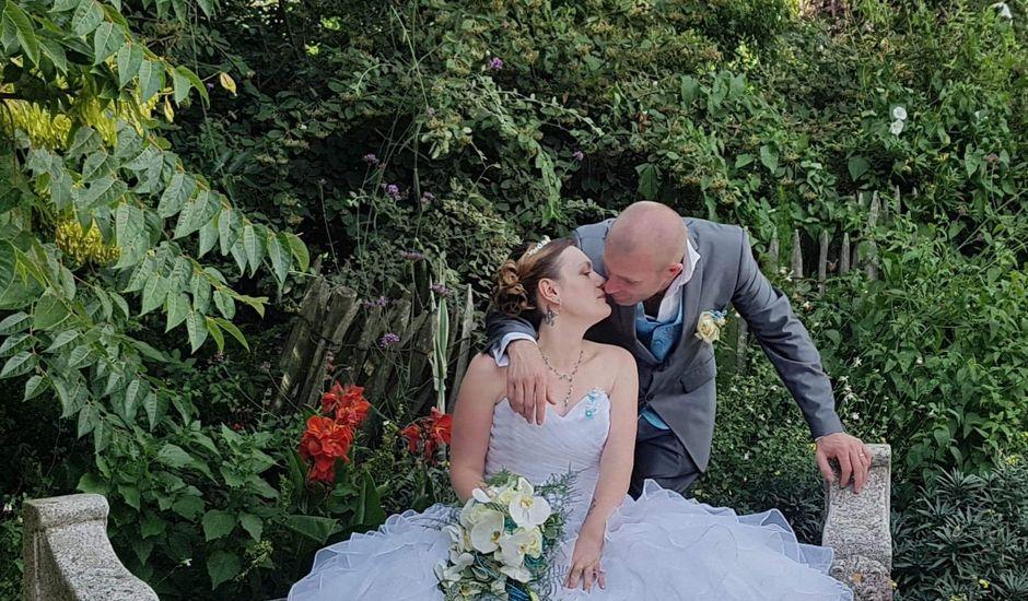 Le mariage de Denis et Aurore  à Honfleur, Calvados