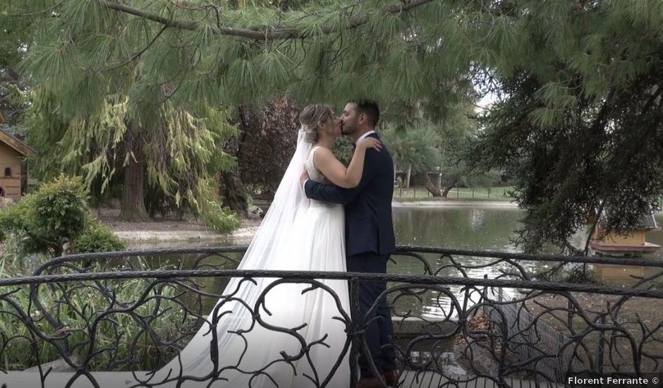 Le mariage de Eric et Alexandra à Voiron, Isère