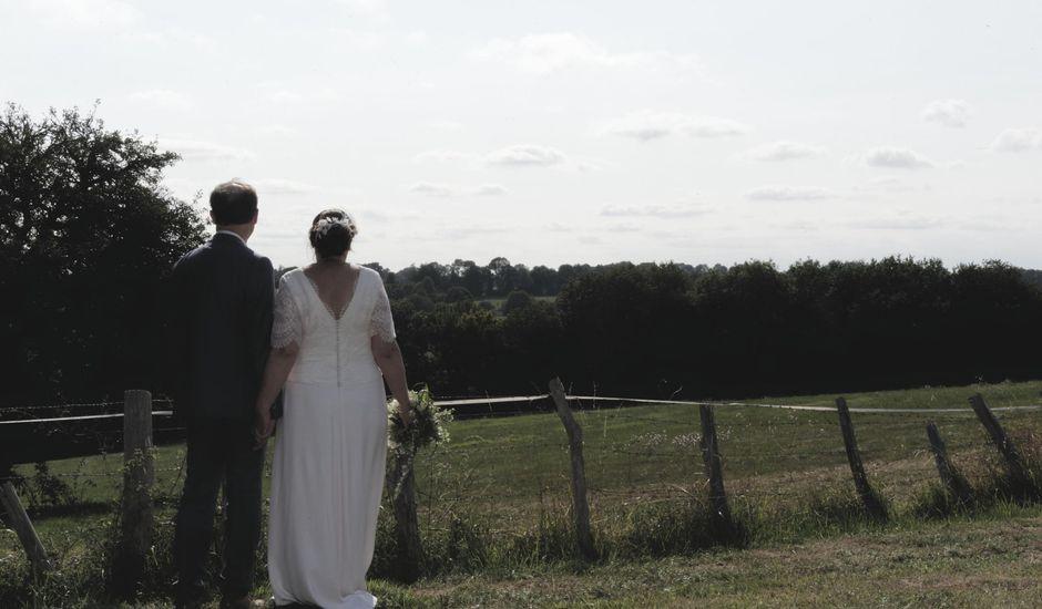 Le mariage de Laurent et Florence  à Longny-au-Perche, Orne