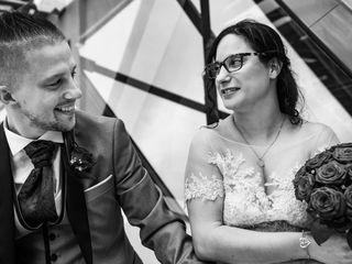 Le mariage de Nicolas et Vanessa