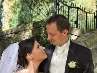 Le mariage de Benoît et Marie-Laure 2