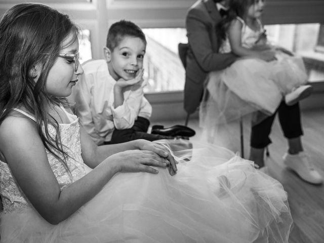 Le mariage de Vanessa et Nicolas à Saint-Priest, Rhône 22